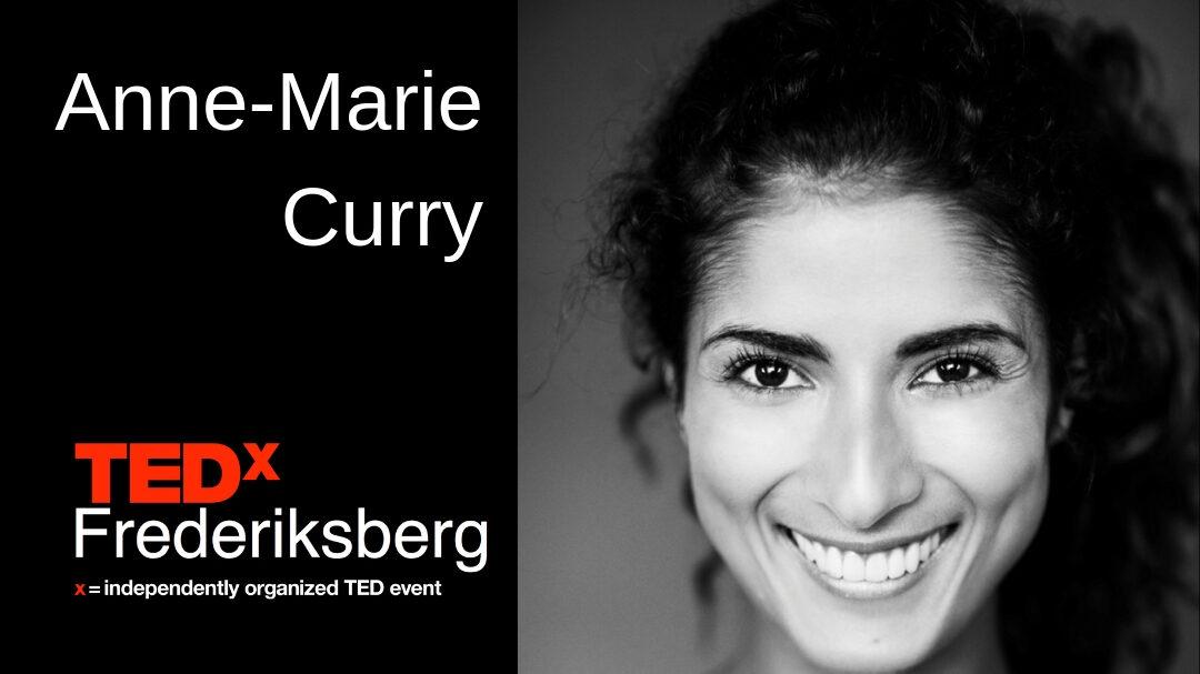Anne-Marie Curry