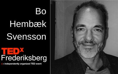 Bo Hembæk Svensson