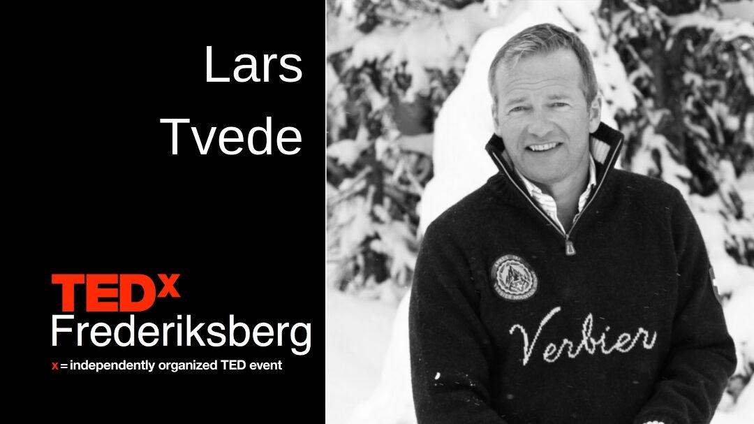 Lars Tvede