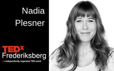 Nadia Plesner