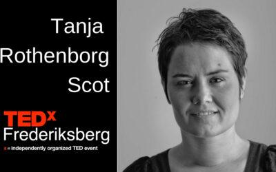 Tanja Rothenborg